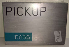 EMG HB Pickup for Precision Bass