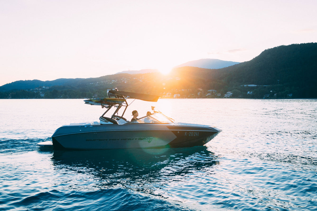 9 Tips for New Boat Owners