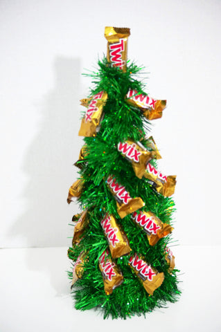Christmas Tree - Green Twix