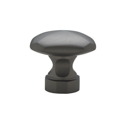 "1-3/16"" Landover Finial Graphite (Brass)"