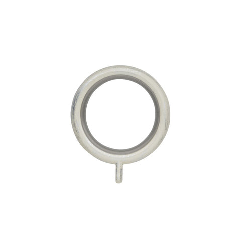 "1-3/16"" Rnd. Iron Ring w/ Liner Sandstone (Iron Works)"