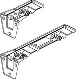 DOUBLE ADJ. WALL BRACKET