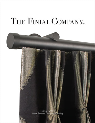 Finial Company Traverse Brochure 2019
