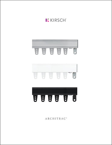 Kirsch Architrac Brochure