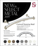 Select Metal Supplement 2019