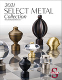 Select Metal Catalog 2017