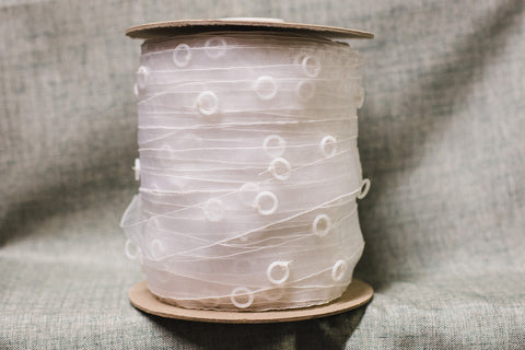 ROMAN RING TAPE CLEAR