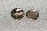COVER BUTTON 45HB