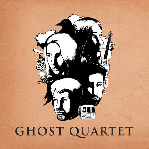 Ghost Quartet Selections