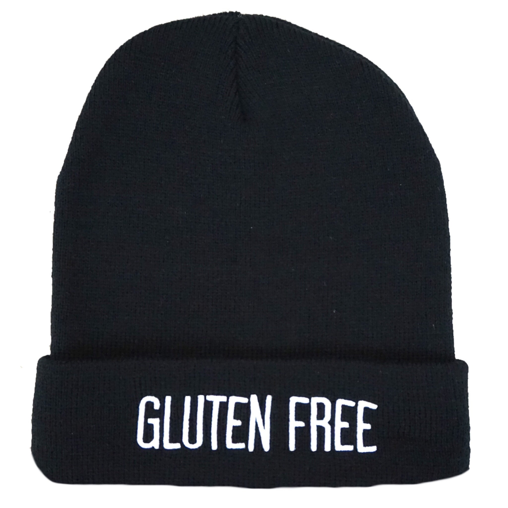 Gluten Free Beanie (SOLD OUT)