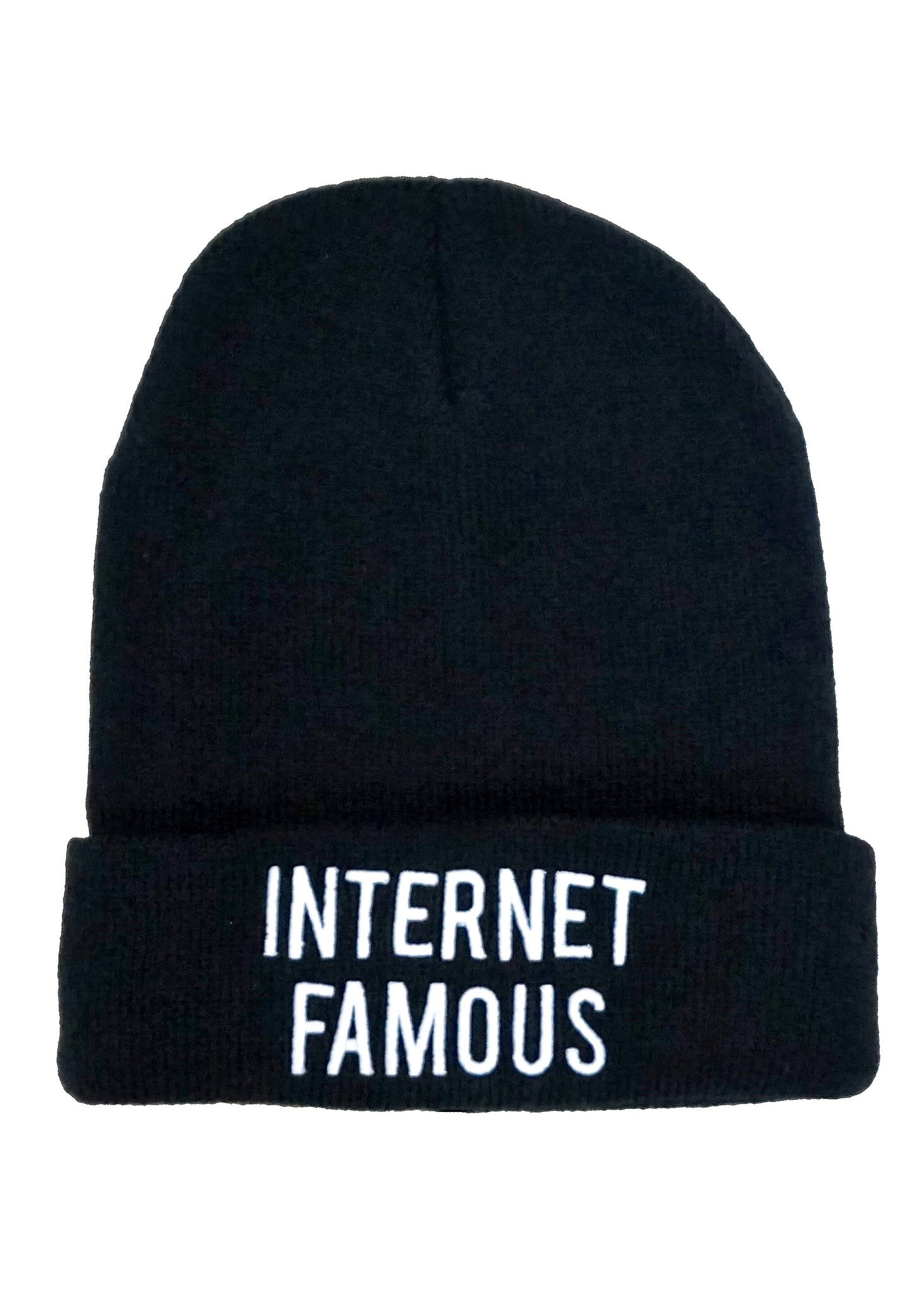 Internet Famous Beanie (SOLD OUT)