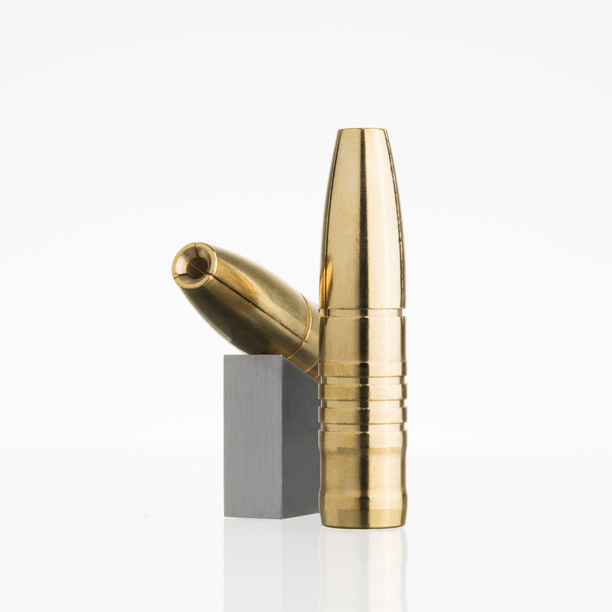 .338 Controlled Fracturing 232gr Subsonic Bullet