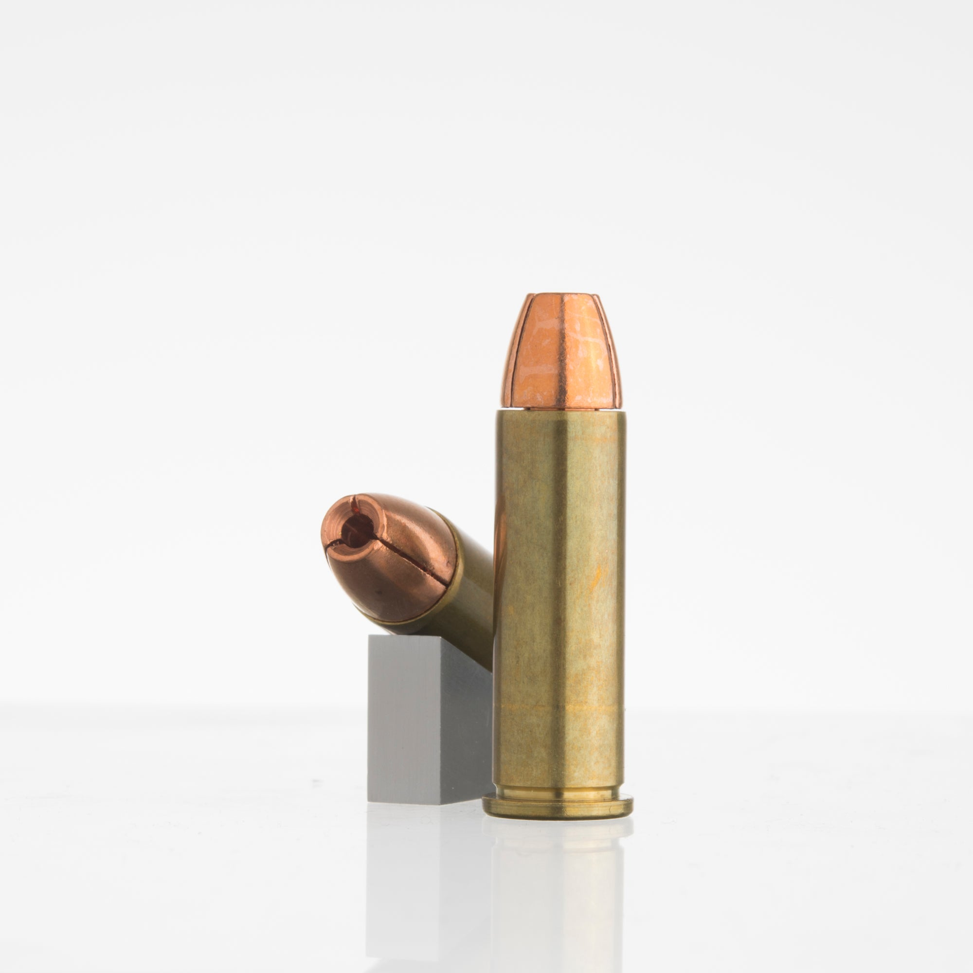 38 Special+P 105gr Controlled Fracturing® Ammunition