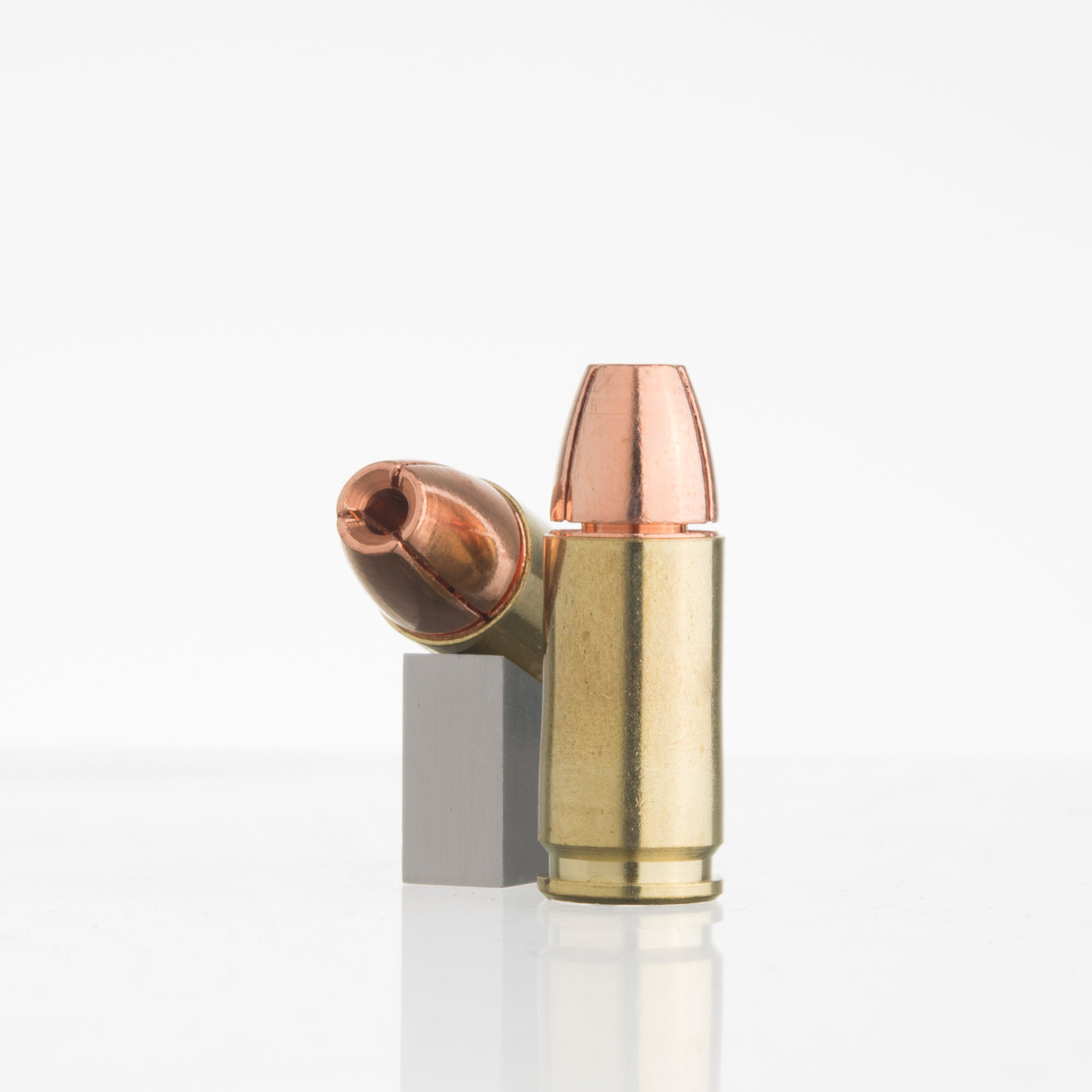 9mm Luger 105gr Controlled Fracturing Ammunition