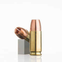 9mm Luger 105gr Maximum Expansion Ammunition