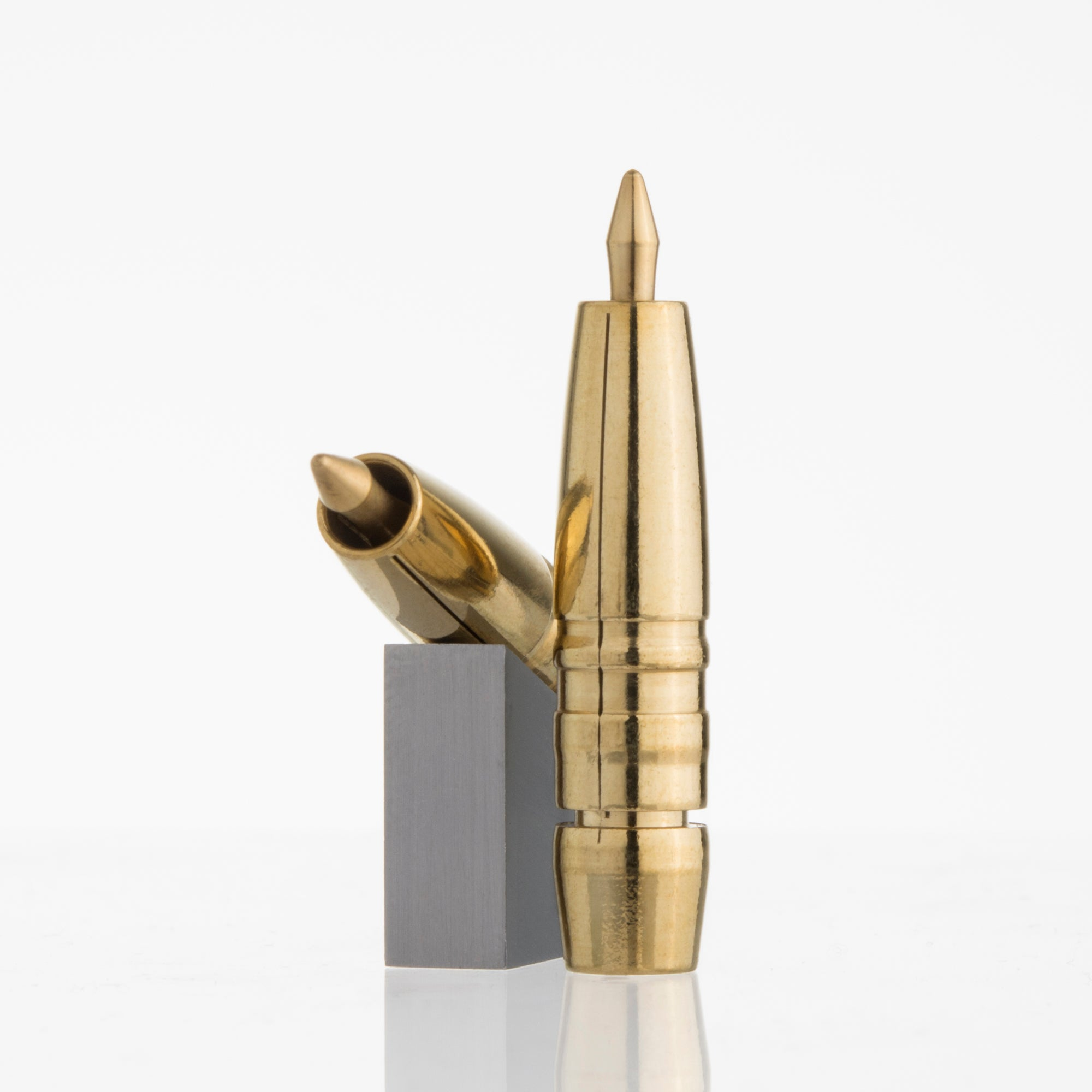 .308 Controlled Fracturing 168gr Subsonic Bullet for the 300 Blackout/Whisper