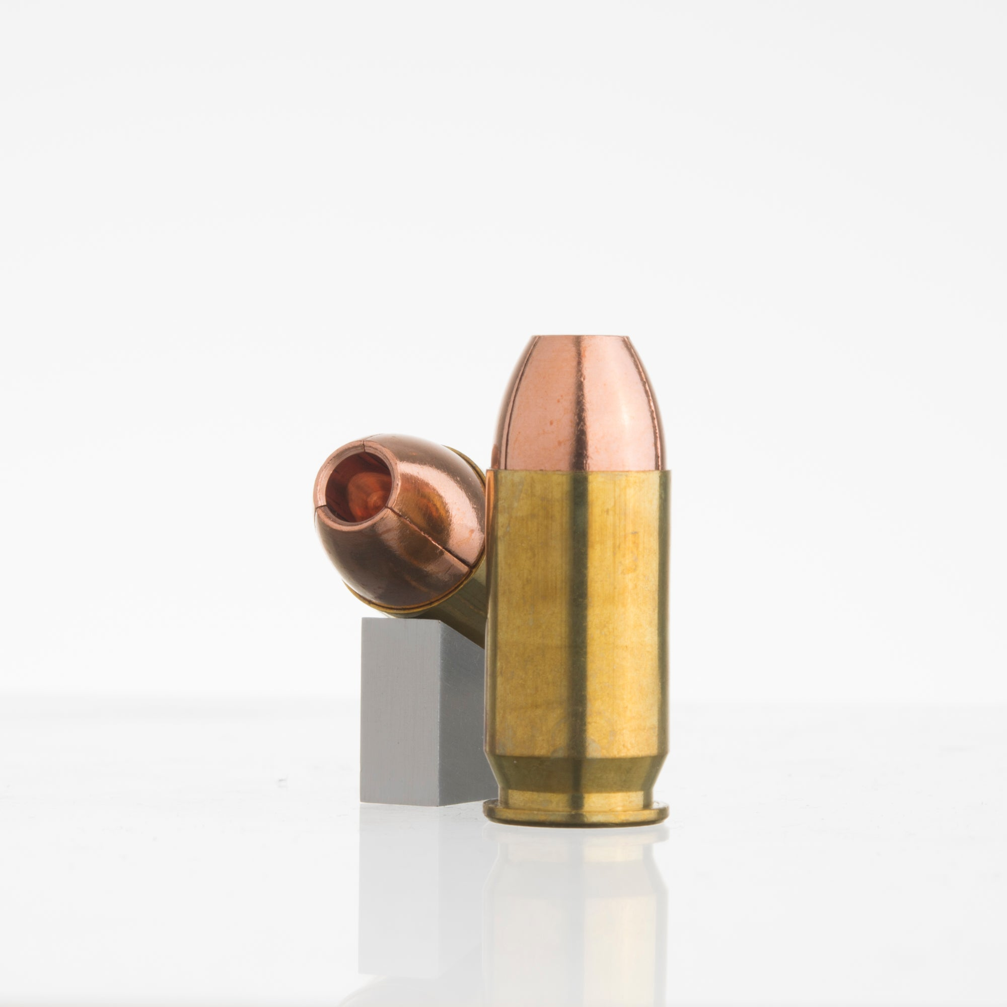 45 ACP+P 170gr Controlled Fracturing® Ammunition