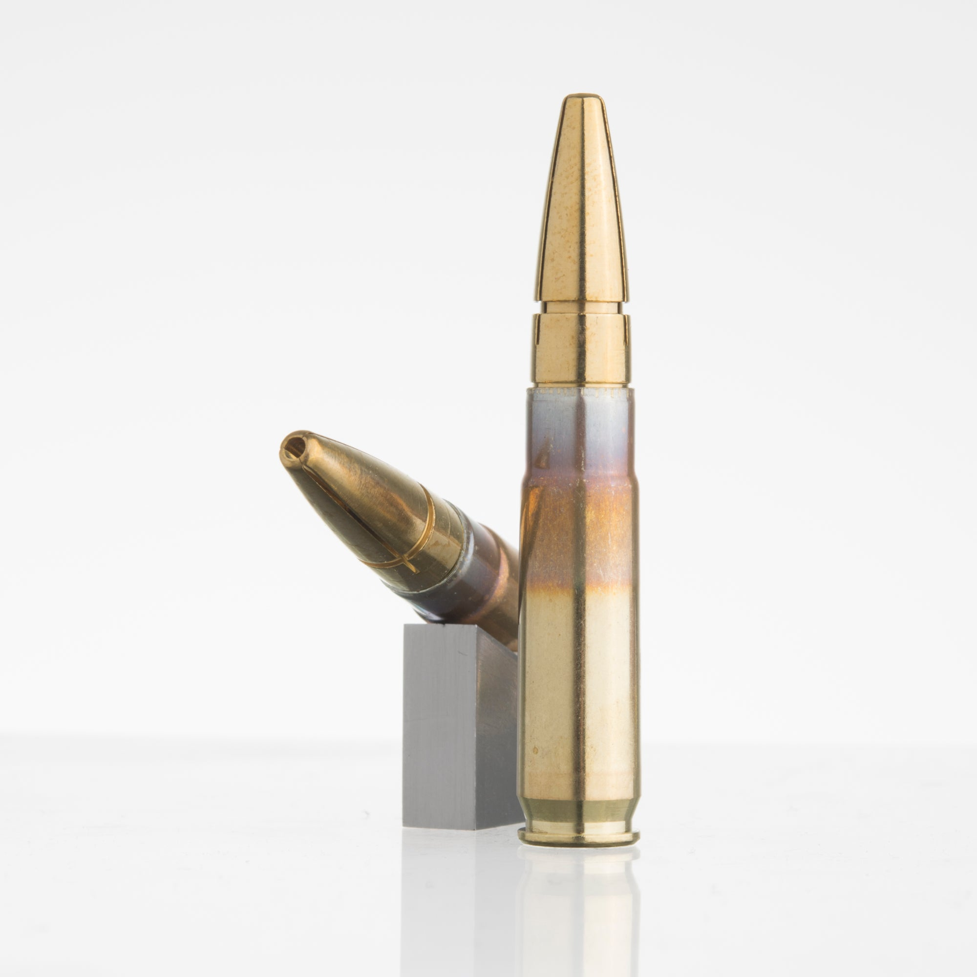300 AAC Blackout / Whisper 174gr Subsonic Controlled Fracturing Ammunition