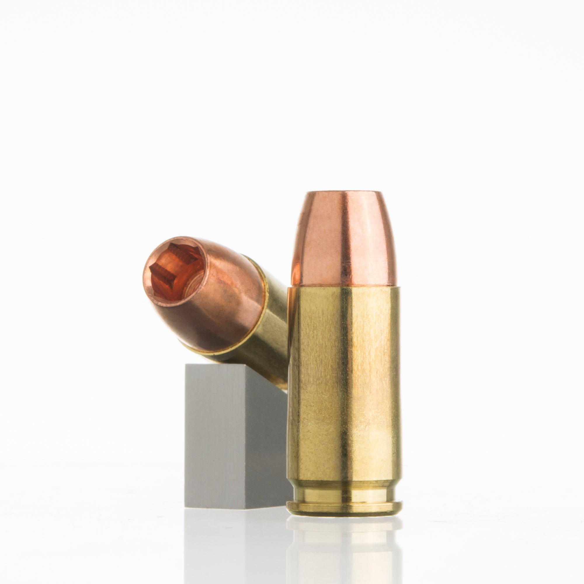 9mm Luger 70gr /High Energy Retaining Ordnance (HERO) Ammunition