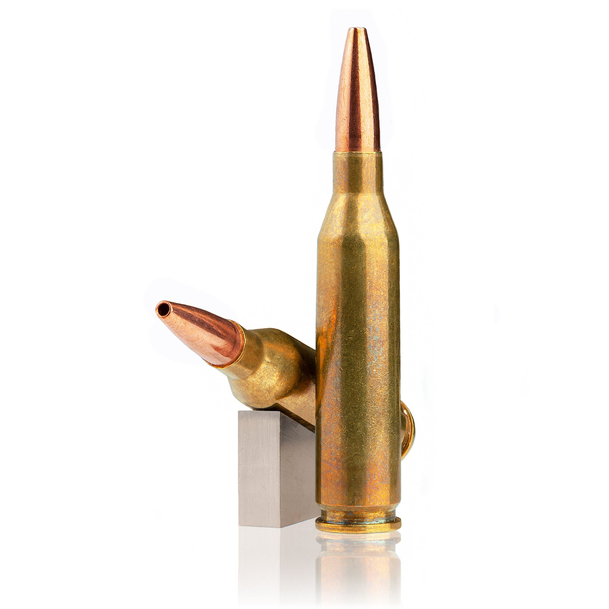 243 Winchester 85gr High Velocity Controlled Chaos (CCCu) Ammunition
