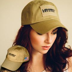 Lehigh Defense Tactical Cap