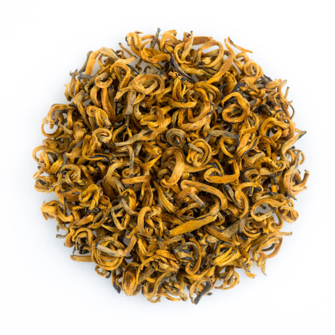Golden Buds Supreme Black Tea