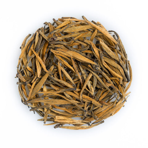 Golden Needle Premium Black Tea