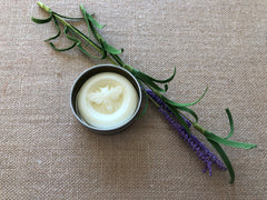 Healthy Hands Lotion Bar