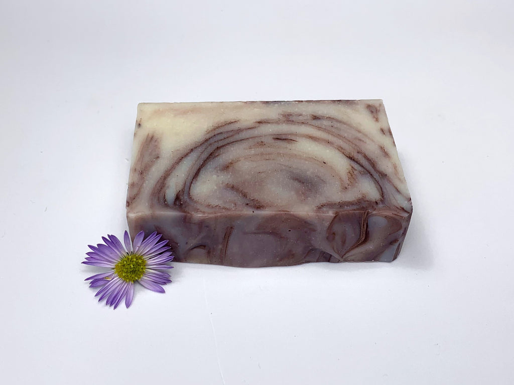 Eucalyptus Lavender Silk Bar - Sudsy & Co.