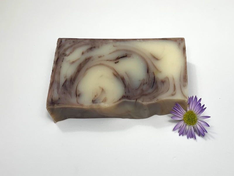Cocoa Mint Silk Bar - Sudsy & Co.