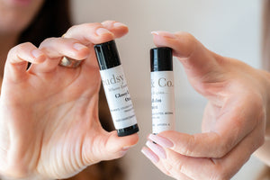 Glossy Lip Balm - Sudsy & Co.