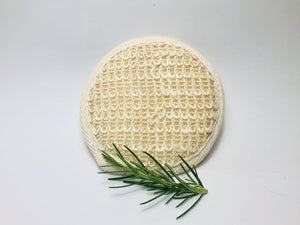 Natural Ramie Facial Pad
