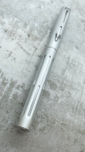 Spoke Pen / Silver Crush