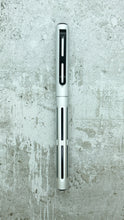 Load image into Gallery viewer, Spoke Pen / Classic: Silver Anodize & Black Grip