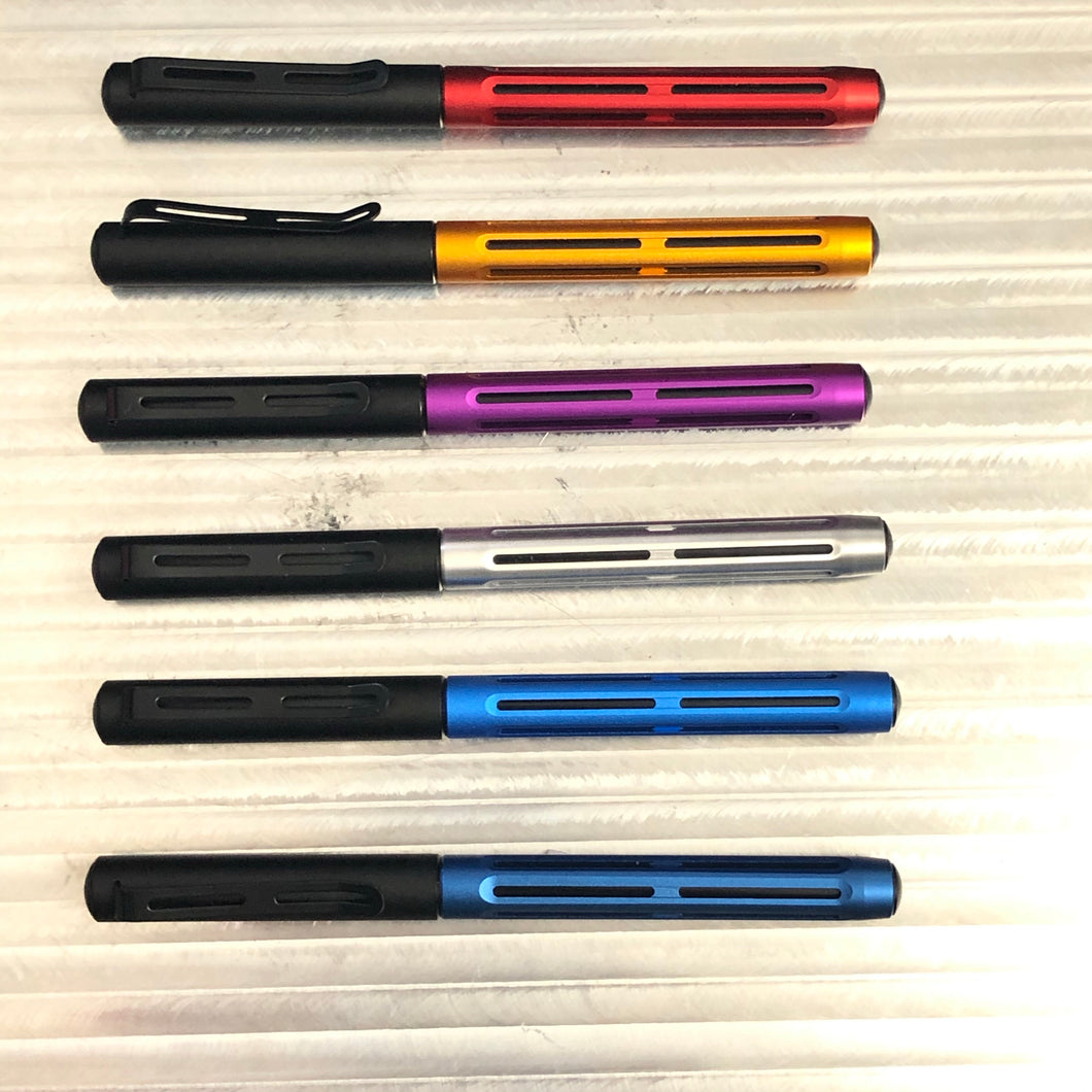 Spoke Pen / JetCap Series