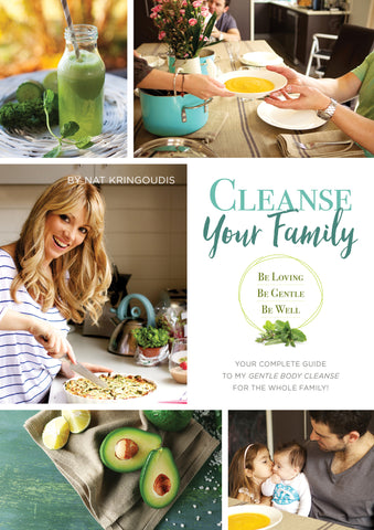 Cleanse Your Family