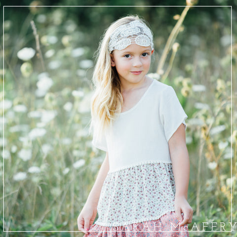 Flower Girl Sessions