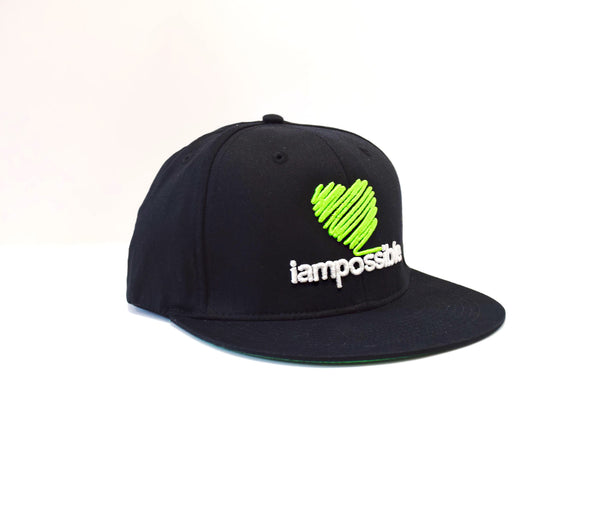 I Am Possible Snapback