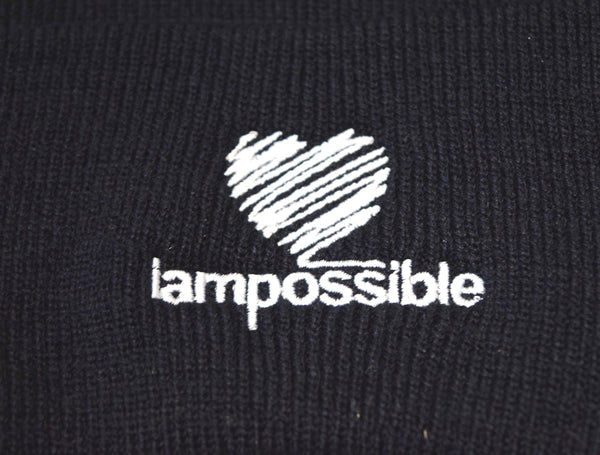 I Am Possible Beanie