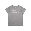 B&CO. | BE KIND ITS GANGSTER KIDS TEE
