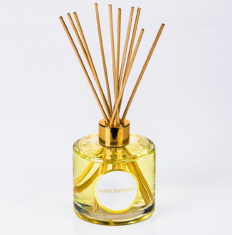 Reed Diffuser Australian Made 100% Natural Ingredients 200ML