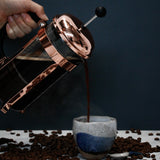 Copper plunger by Bodum | Grouch & Co - Grouch&Co
