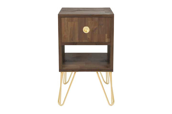 JACKSON // BEDSIDE TABLE // 1 Drawer