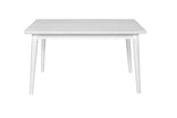 Hawke & Thorn Preston Table Modern Solid Wood Furniture
