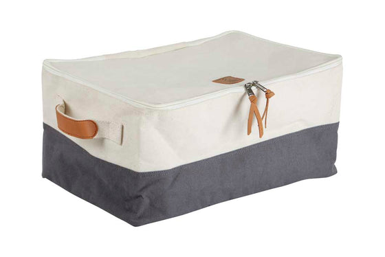 Soft Storage - Closet Boxes - Crunch Can - Drawer Box Basket