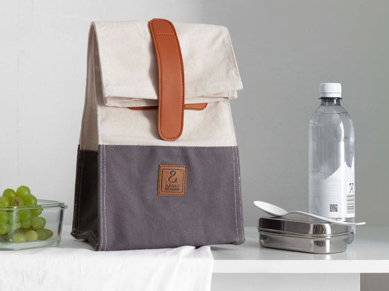 PAXTON // Lunch Case