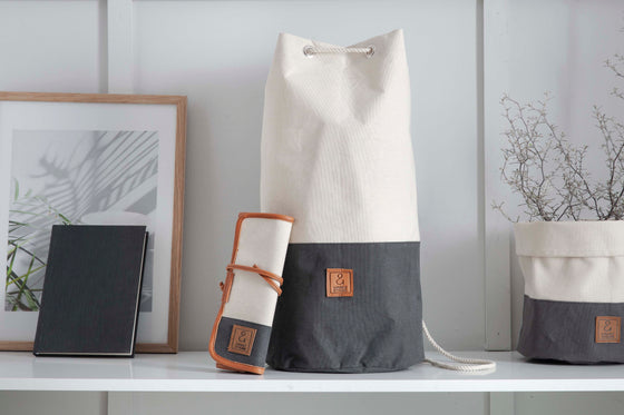 PAXTON // Ditty Bag