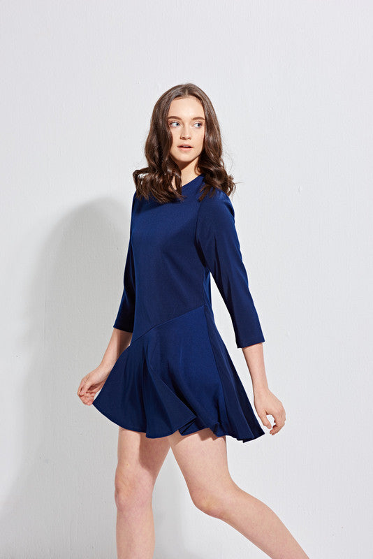ZV061601DNV : TO-GO DRESS