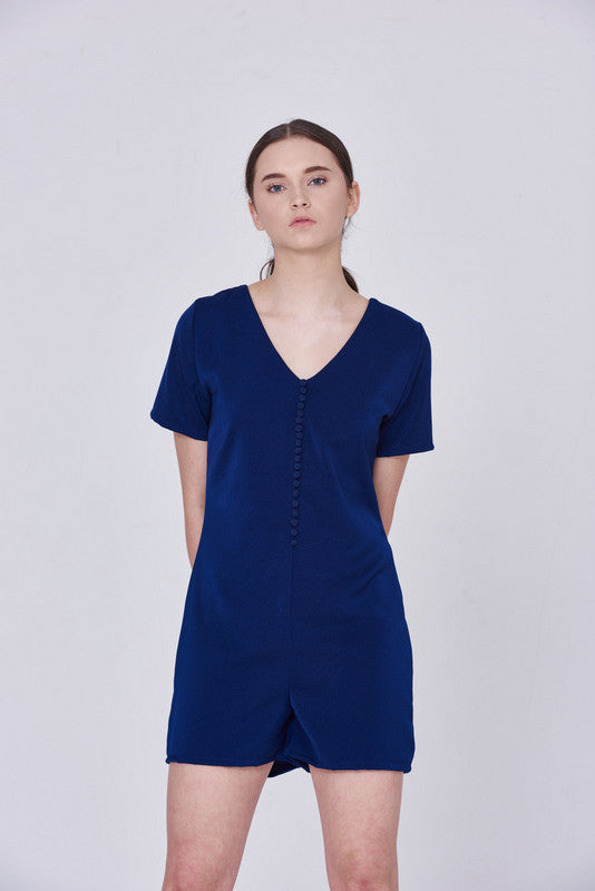 ZV061622JNV : TO-GO JUMPSUIT