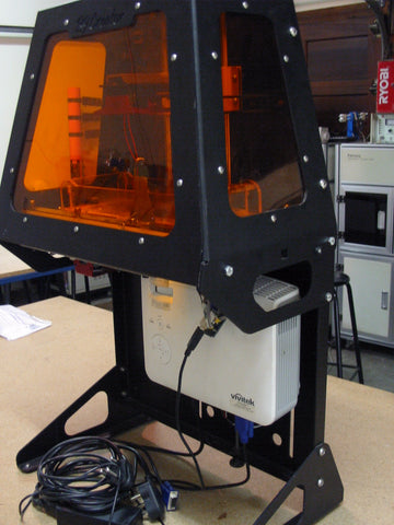 B9Creator DLP Printer